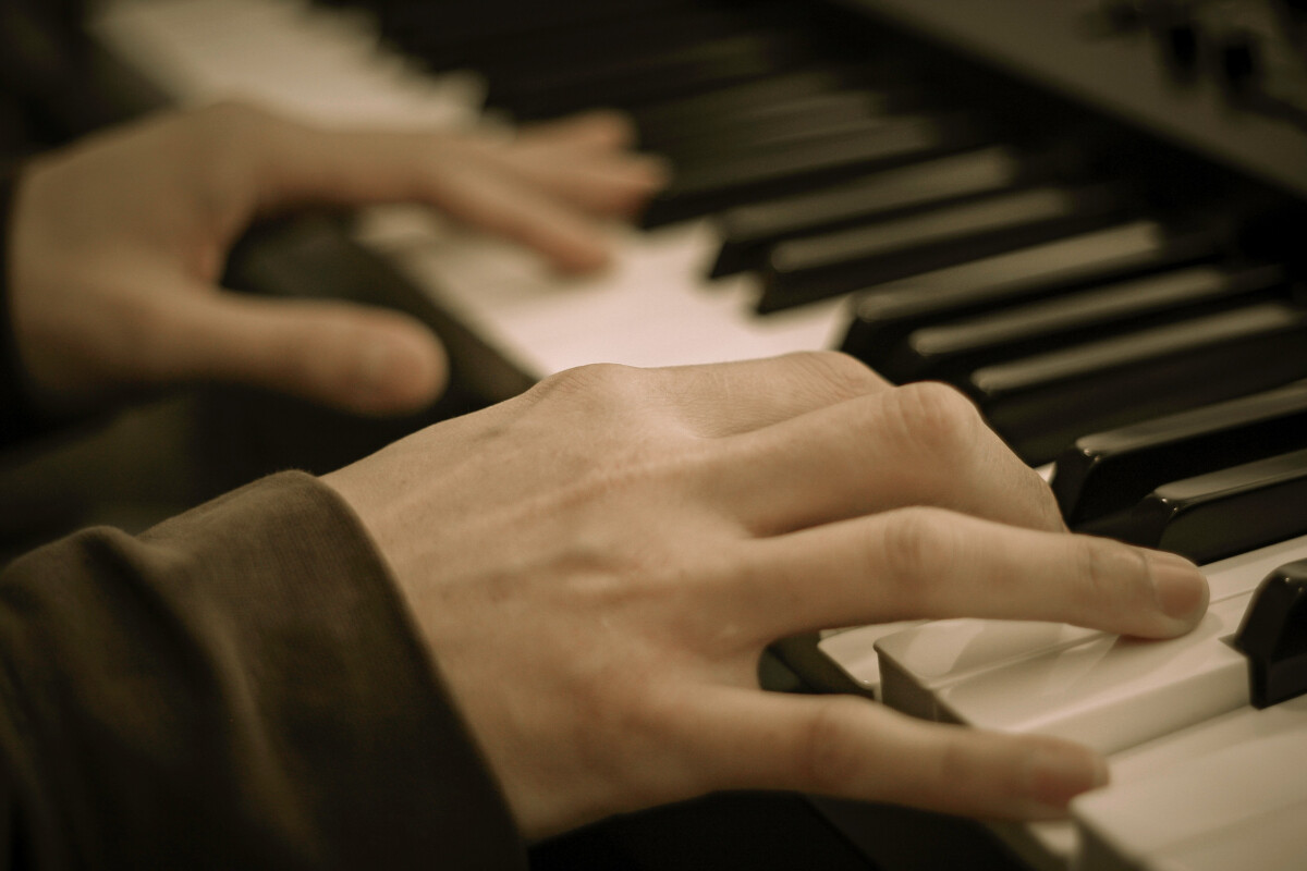 Musical Moments - ONLINE