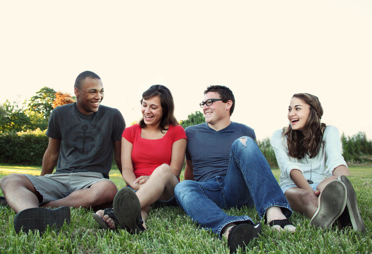 Young Adult Connection - ONLINE
