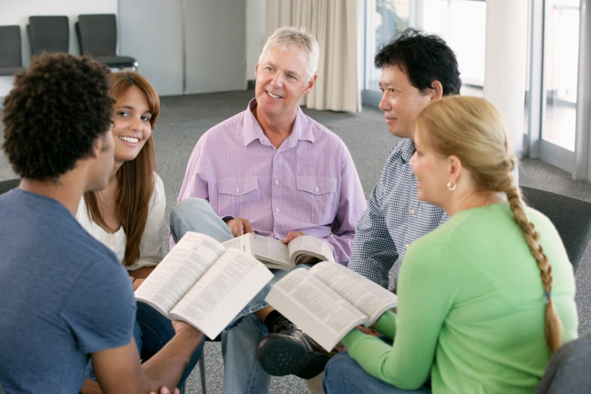 Adult Christian Education