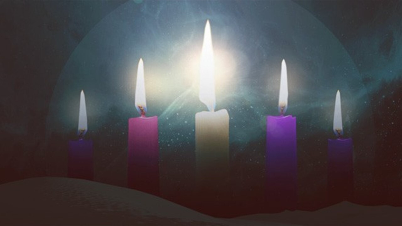 Celebrate Advent at Living Word