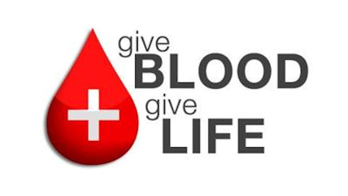 Blood Drive for the Gulf Coast Regional Blood Center