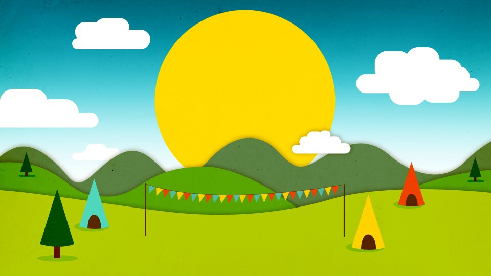Virtual Day Camp - ONLINE